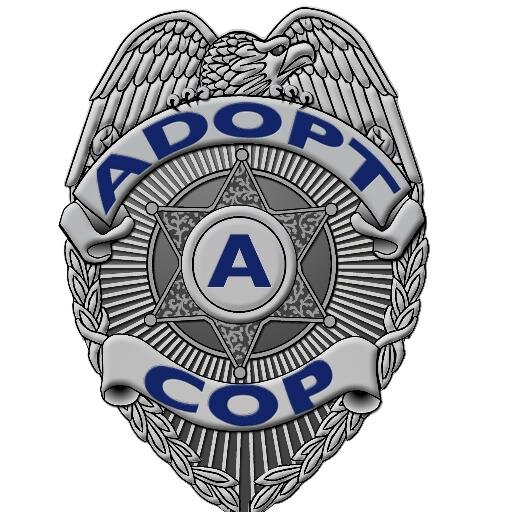 Adopt A Cop Small