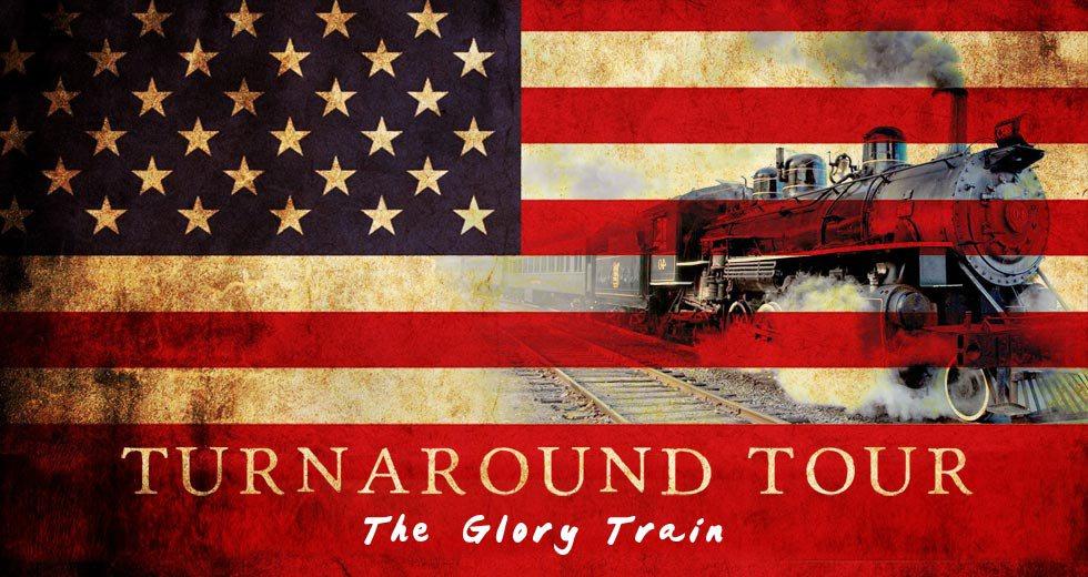 Turn Around Tour Image