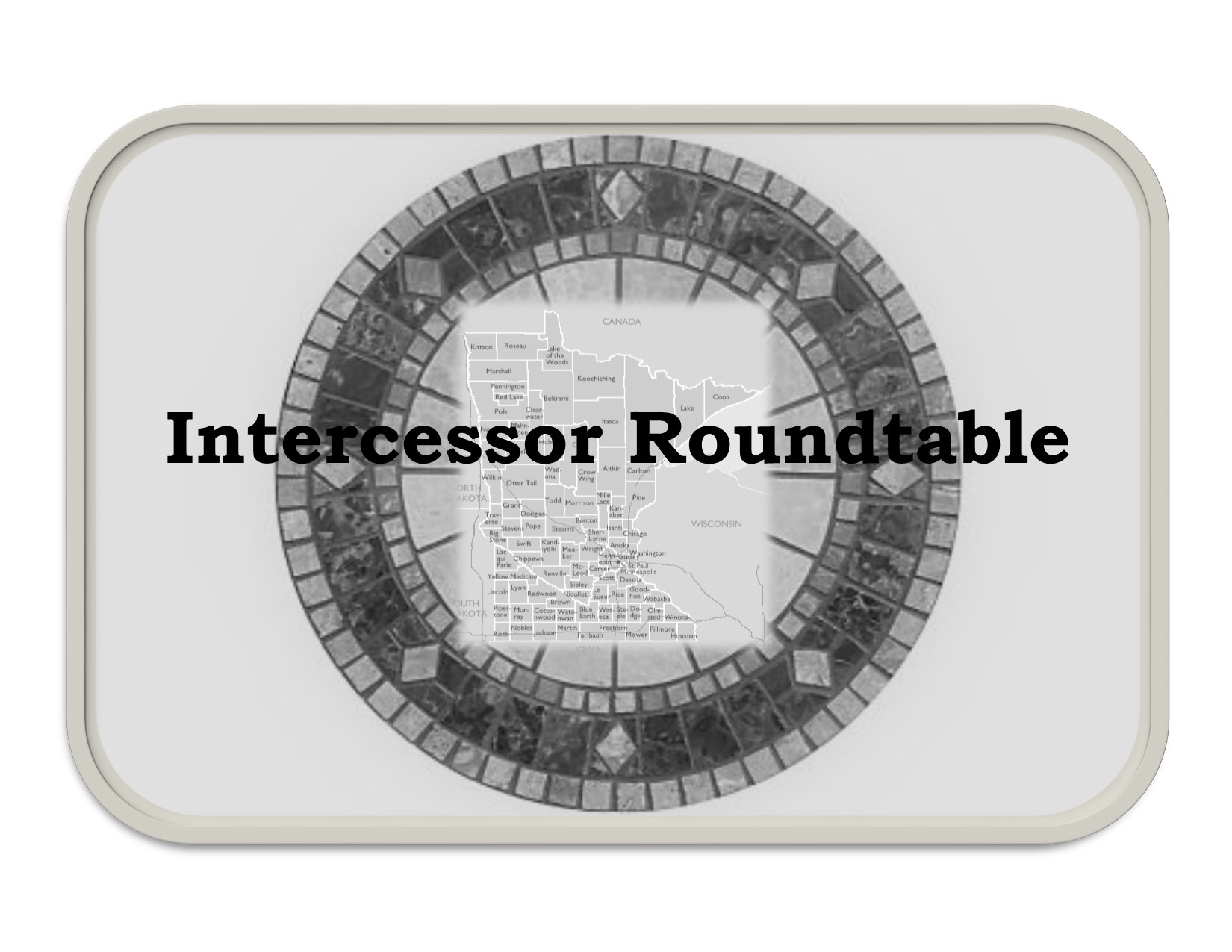 County Intercessor Roundtables