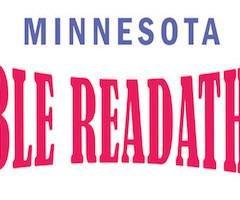 MN 2020 Bible Readathon
