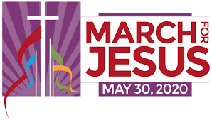 March for Jesus 2020 / Minnesota